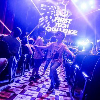 2016 FIRST Championship - FIRST Tech Challenge Award Ceremonies