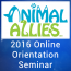 2016 <em>FIRST</em> LEGO League Online Orientation Seminar