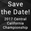 2017 <em>FIRST</em> LEGO League Central California Championship