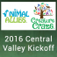 2016 Central Valley Kickoff – September 3, 2016
