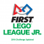 2016 <em>FIRST</em> LEGO League Jr. Challenge Updates