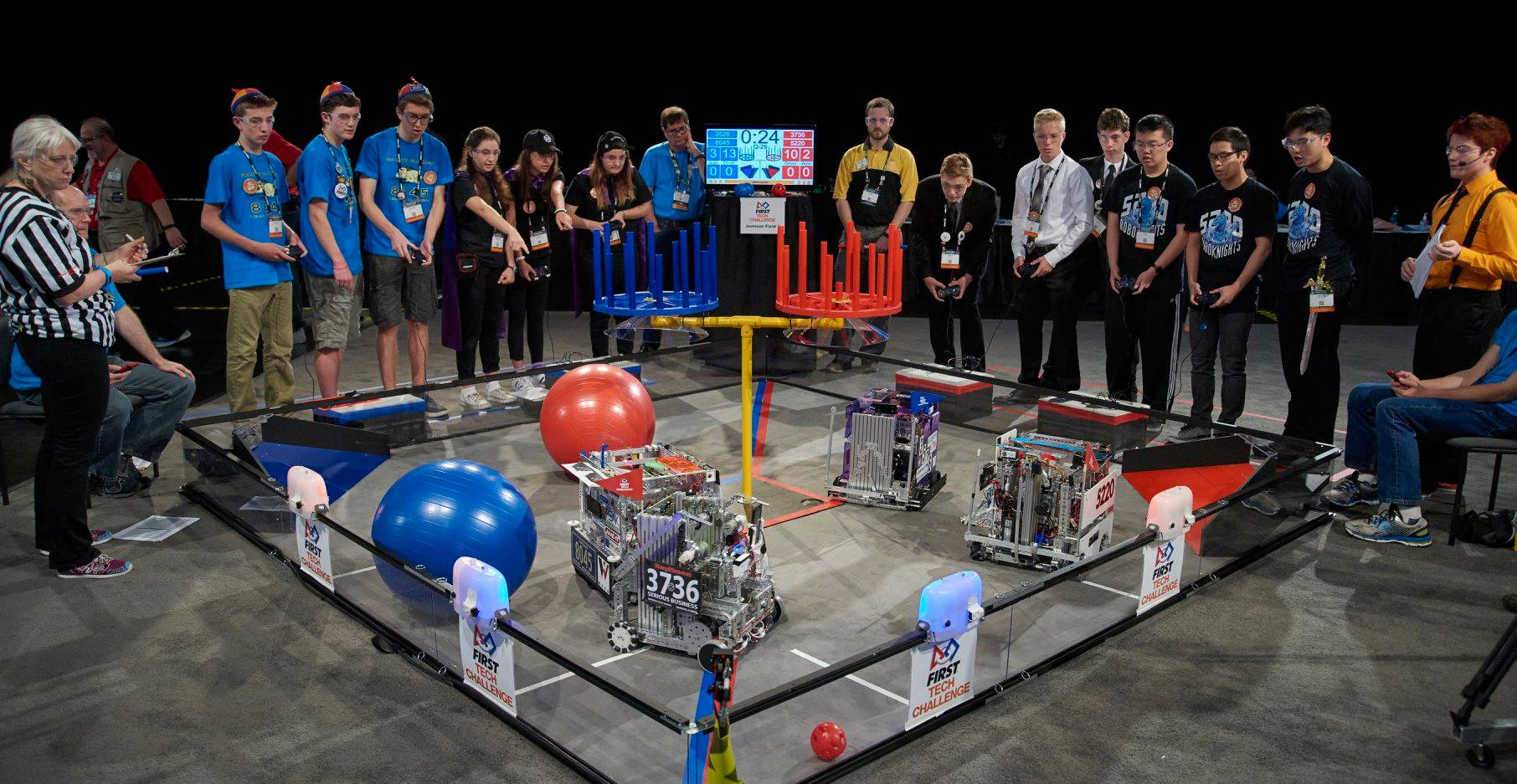 2017 first championship houston  u2013 ftc field  u2013 central