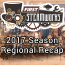 2017 STEAMWORKS Regional Recap